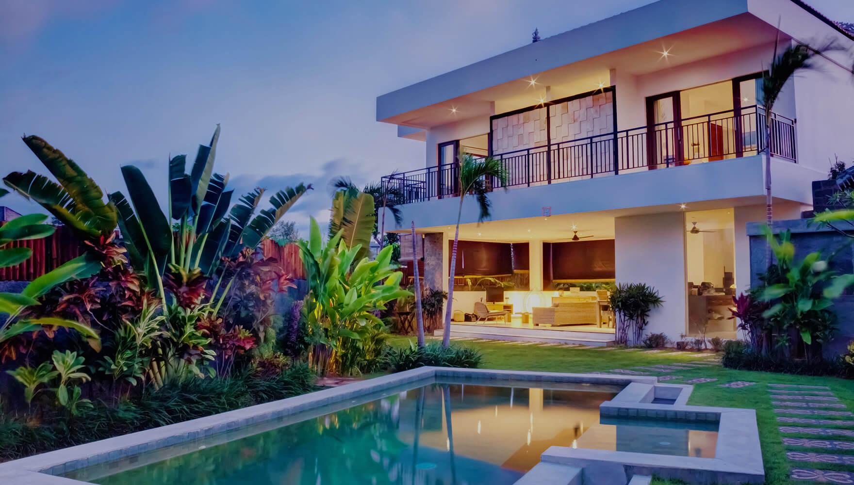 Property management split